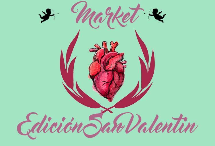 12 de febrero – Market Edición San Valentín